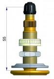 Вентиль металлический для ремонта S-4011-2